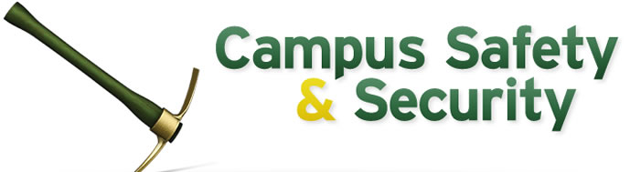 Campus Safety and Security